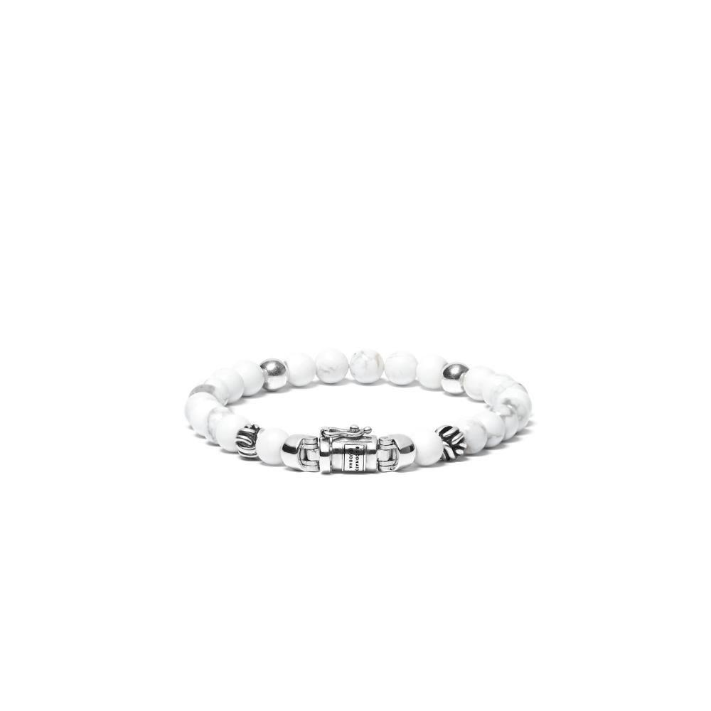 Bhuddha To Buddha Armband Spirit Bead Mini Wit Howliet