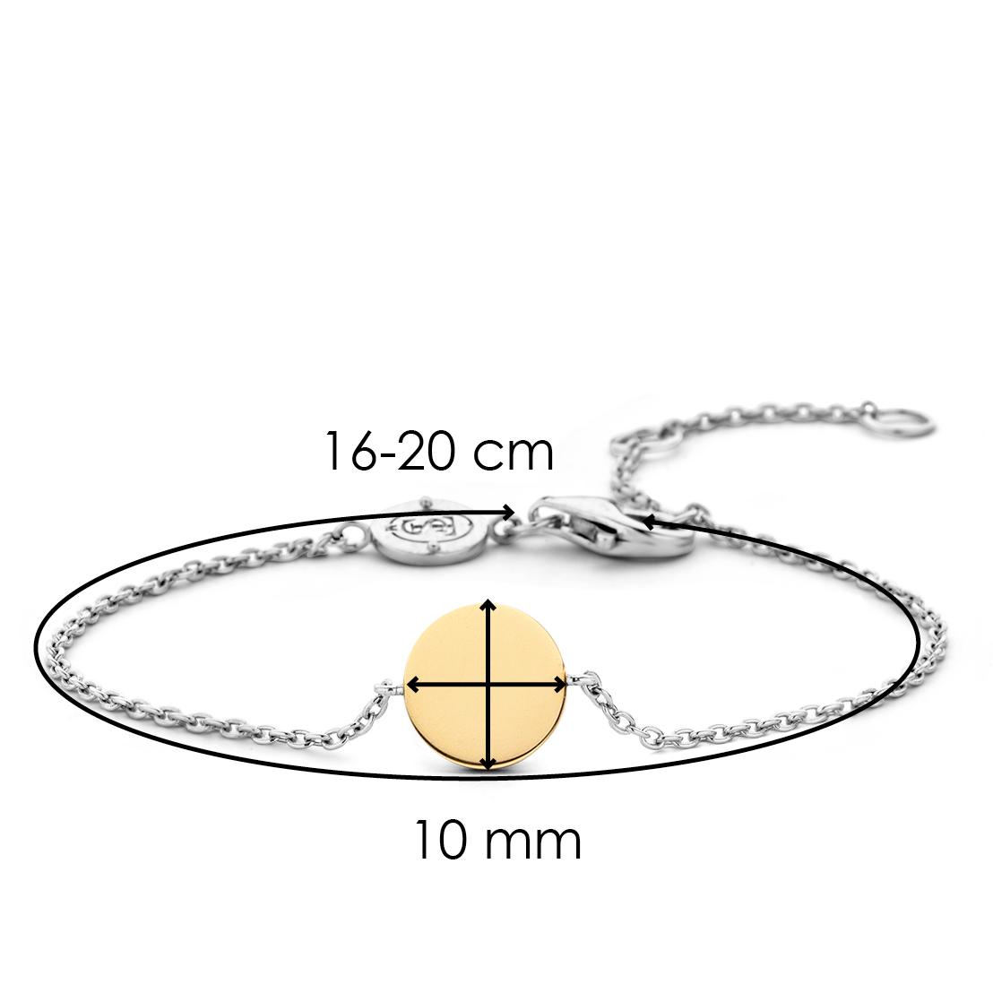 Ti Sento TI SENTO - Milano Bracelet 2878SY