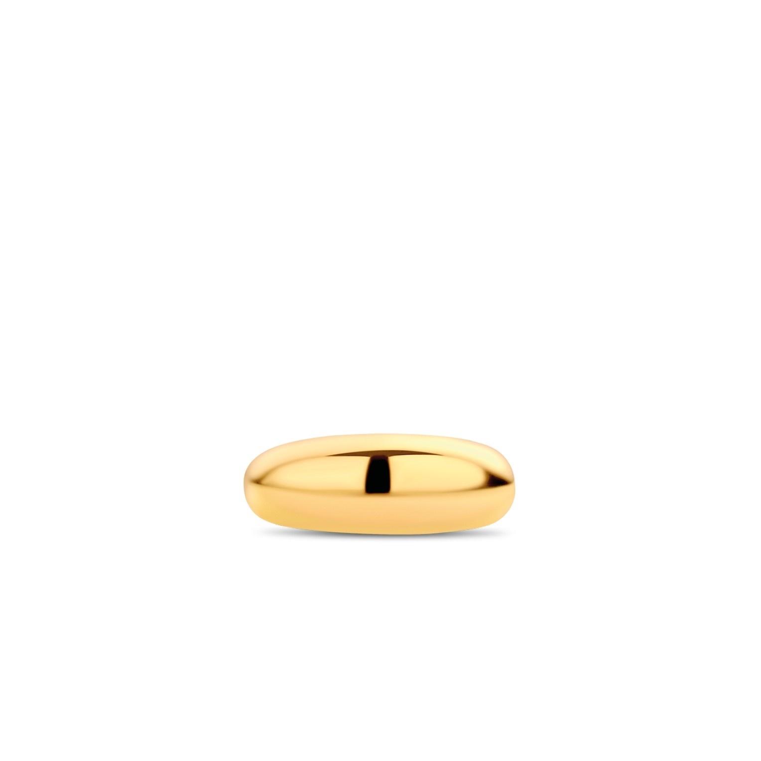 Ti Sento Ti Sento Ring Verguld - 12172SY