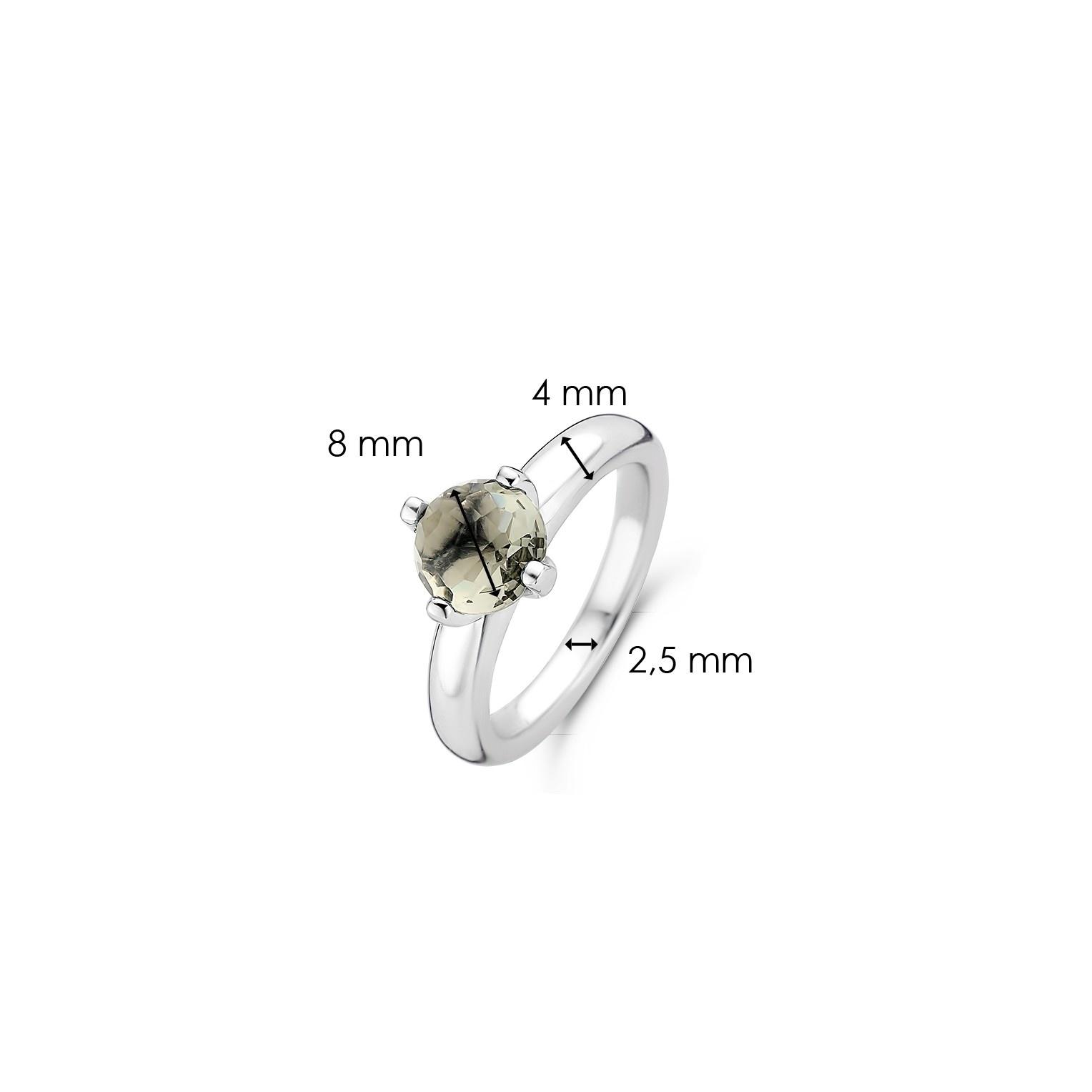 Ti Sento Ti Sento Ring - 12179GG