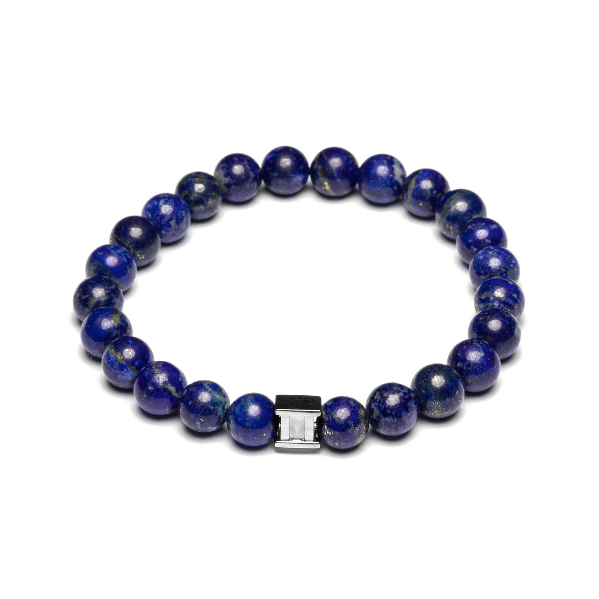 Gemini Gem Lapis Lazuli