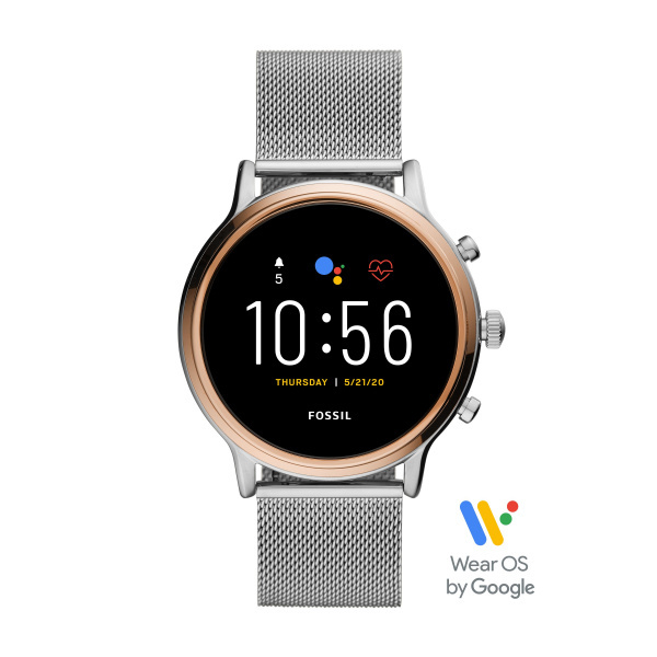 Fossil JULIANNA HR SMARTWATCH