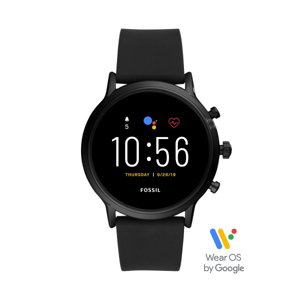 Fossil THE CARLYLE HR SMARTWATCH