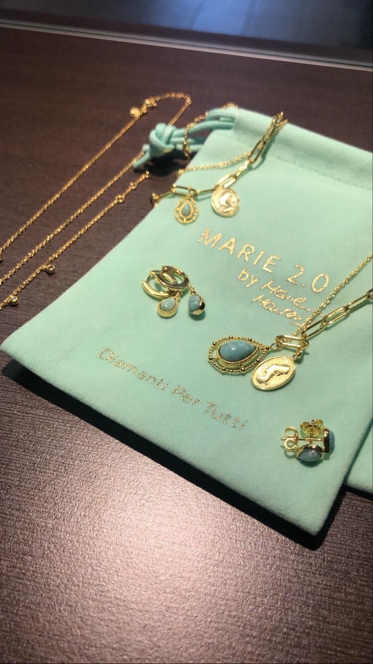 Diamanti per tutti Petits Macarons Bracelet