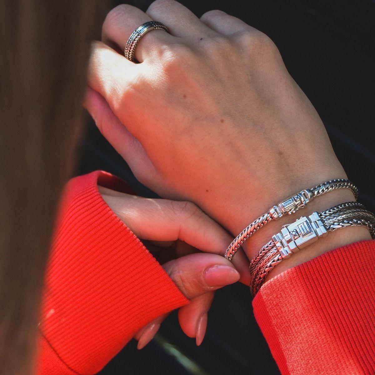 Bhuddha To Buddha Armband Ben Mini