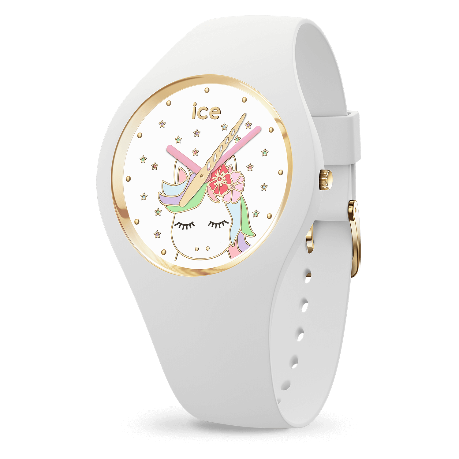 Ice Watch  ICE fantasia - Unicorn white - small - 3H