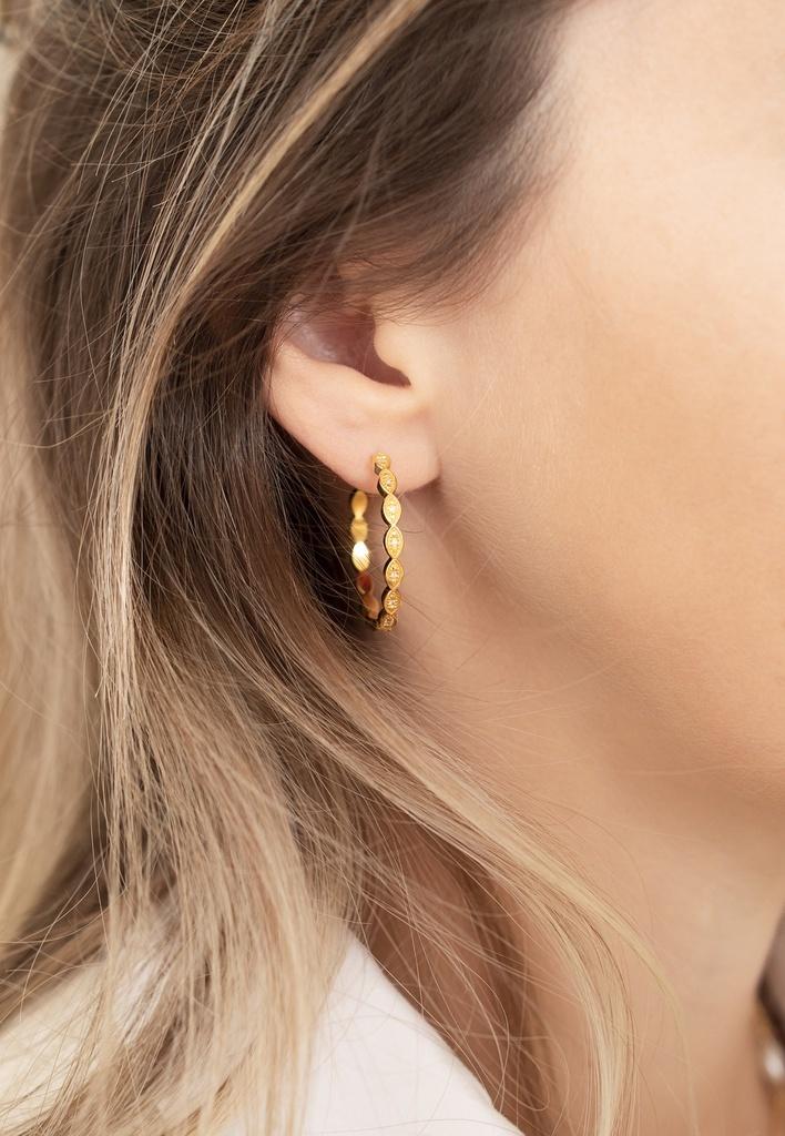 Diamanti per tutti Glow Earrings