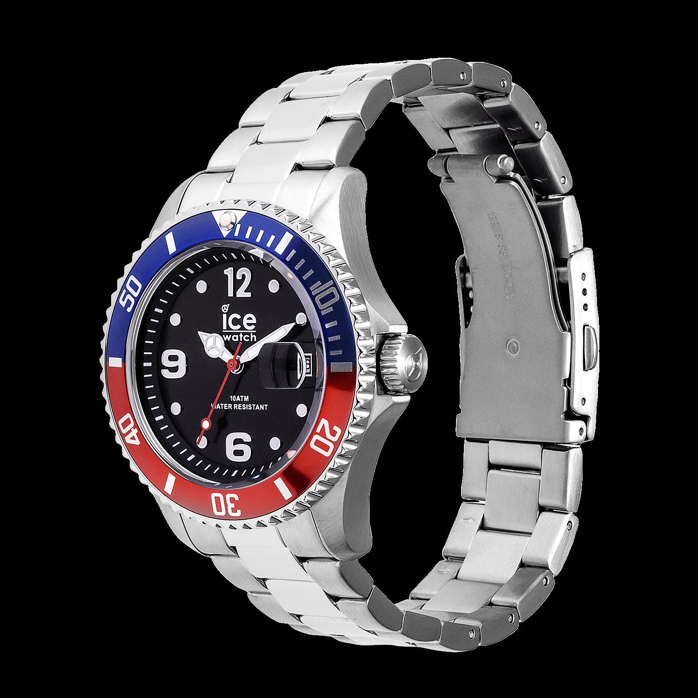 Ice Watch ICE steel - United silver Medium