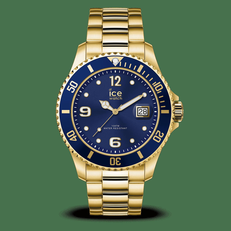 Ice Watch ICE steel - Gold blue