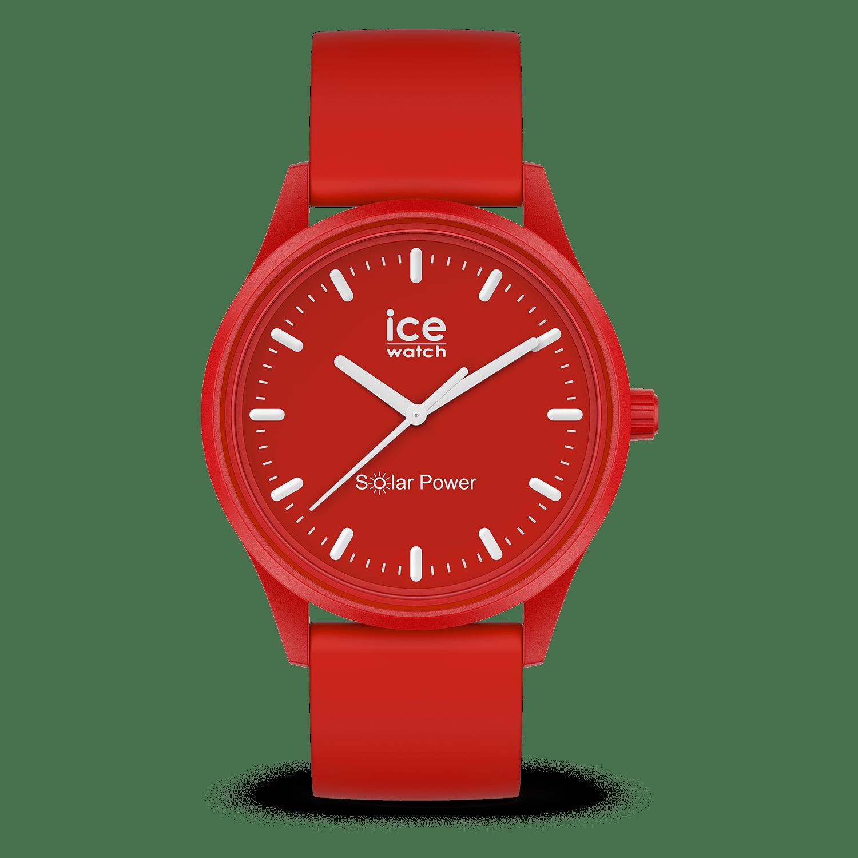 Ice Watch ICE solar power - Red sea