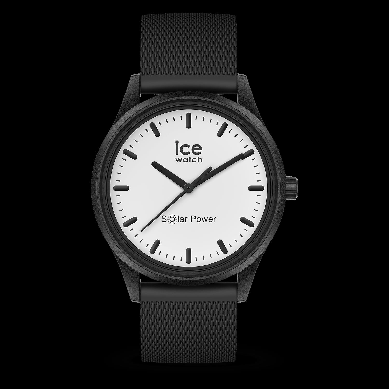 Ice Watch ICE solar power - Moon - Mesh