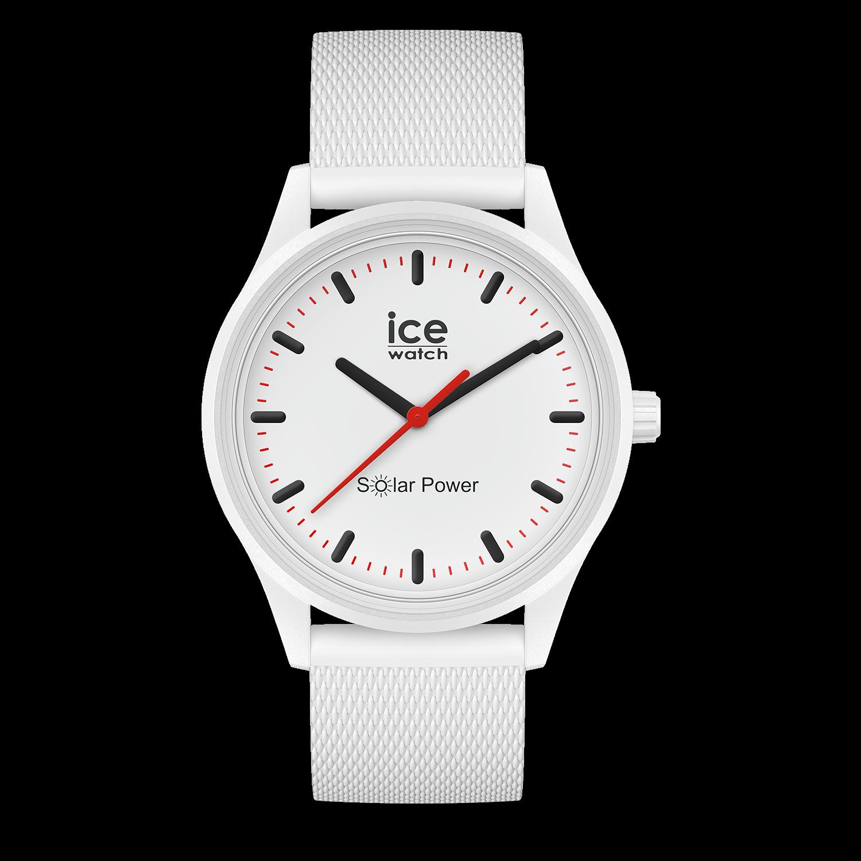 Ice Watch ICE solar power - Polar - Mesh