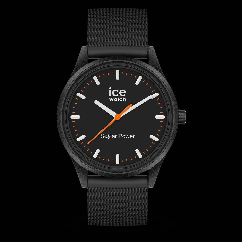 Ice Watch ICE solar power - Rock - Mesh