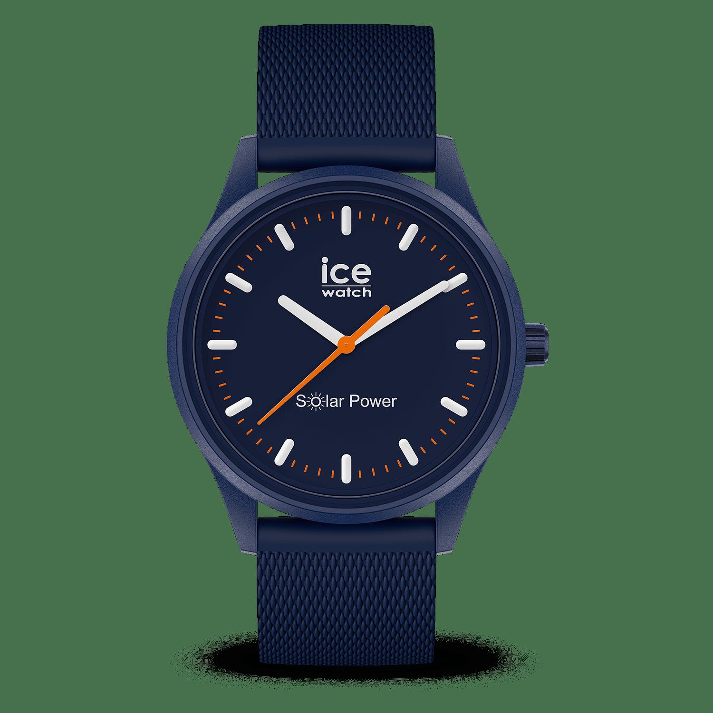 Ice Watch ICICE solar power - Atlantic - MeshE solar power - Atlantic - Mesh