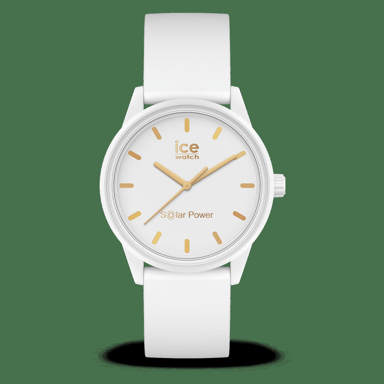 Ice Watch ICE solar power - White gold