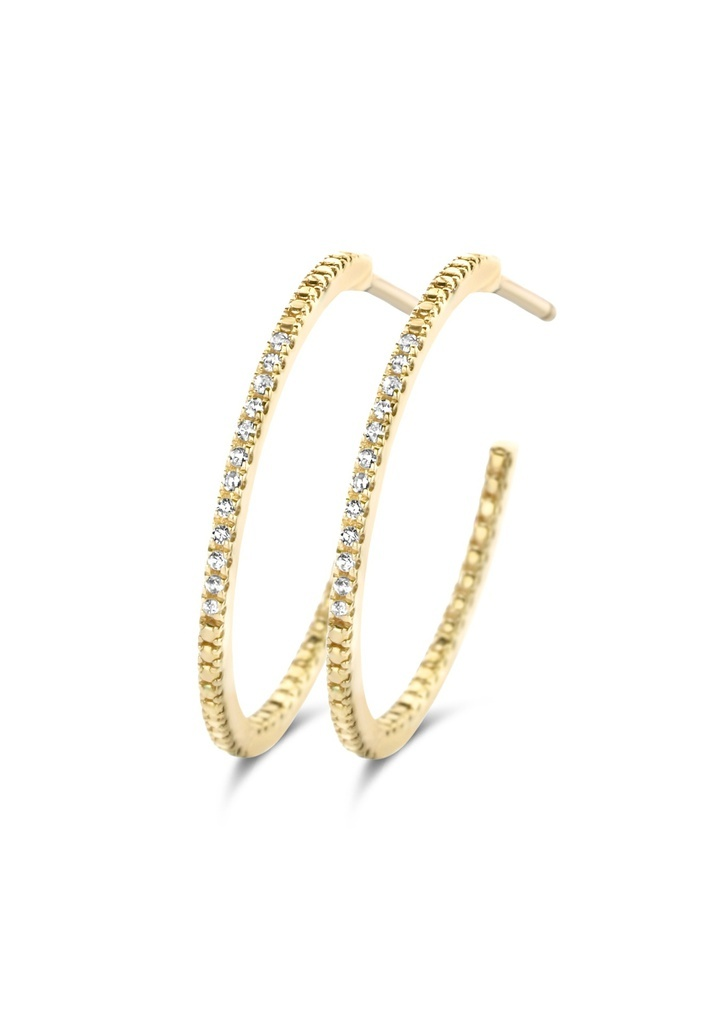 Diamanti per tutti Diamanti per tutti - Endless Diamond Earring