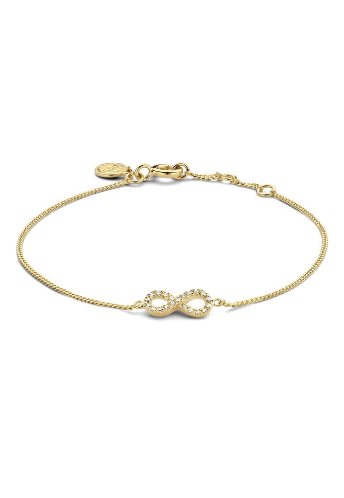 Diamanti per tutti Infinity Bracelet