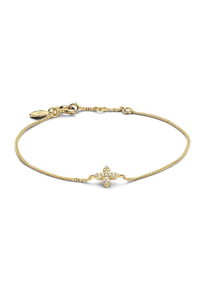 Diamanti per tutti Little Flower Bracelet