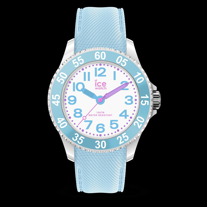 Ice Watch ICE cartoon - Blue elephant