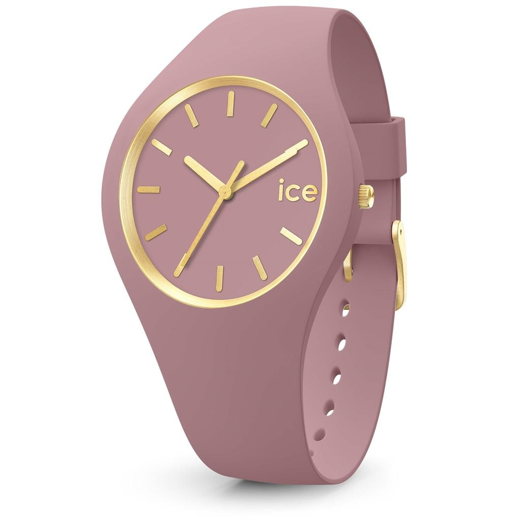 Ice Watch ICE glam brushed - Fall rose - Small