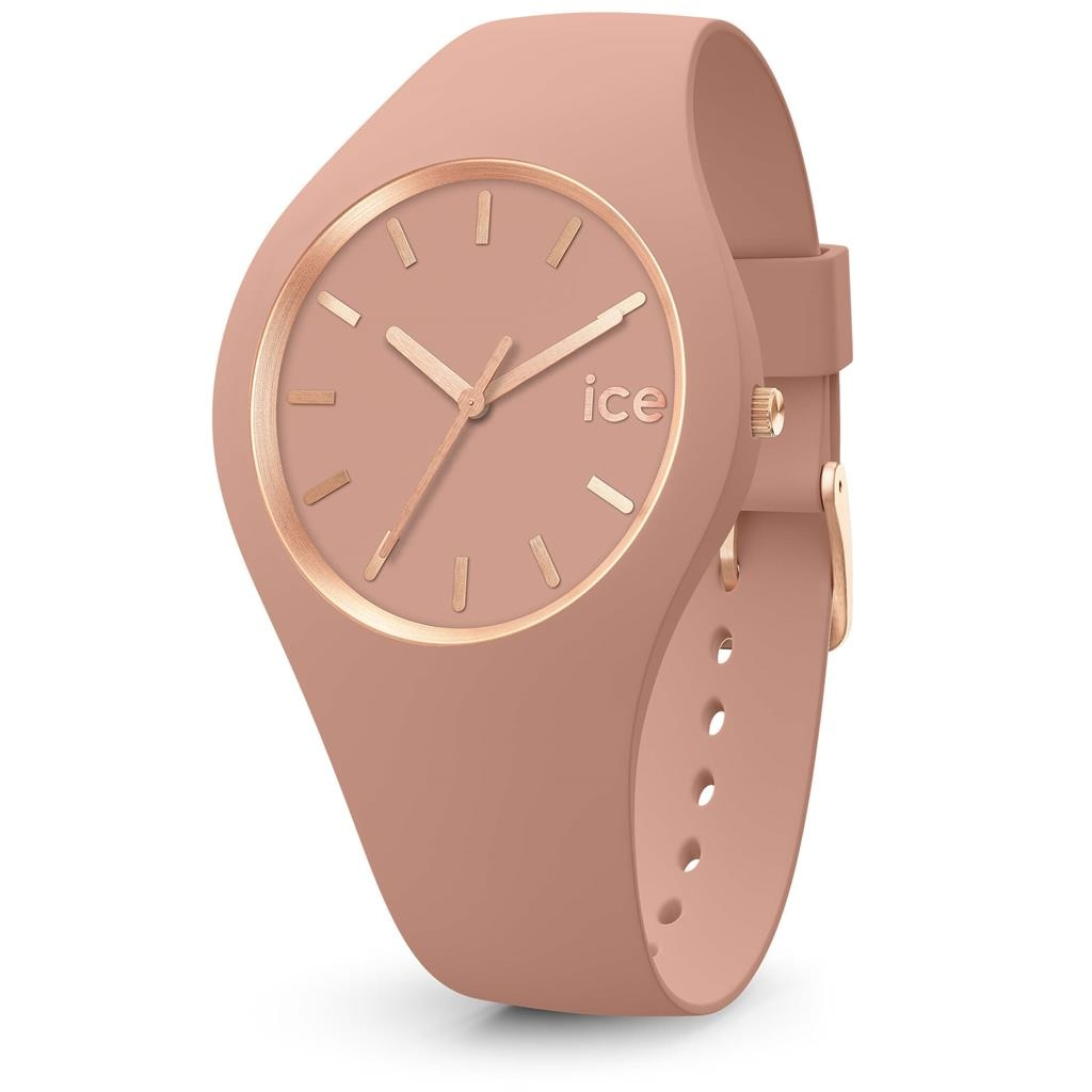 Ice Watch ICE GLAM BRUSHED - CLAY - SMALL