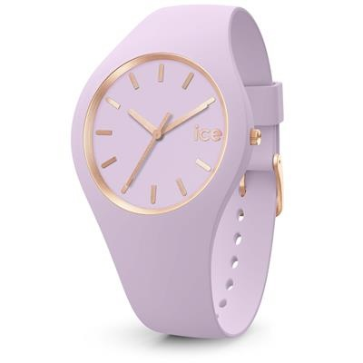 Ice Watch ICE GLAM BRUSHED - LAVENDER - SMALL