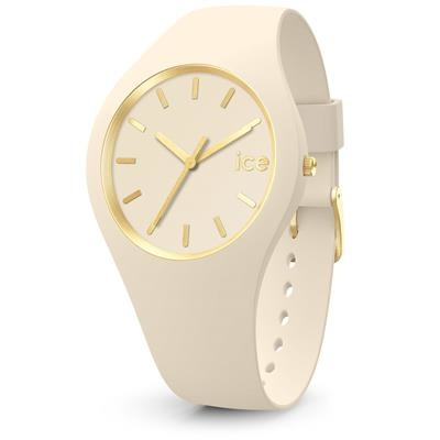 Ice Watch ICE GLAM BRUSHED - ALMOND SKIN - SMALL