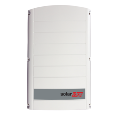 SolarEdge 25K-RW000BNN4
