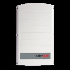 SolarEdge 27.6K-RW000BNQ4