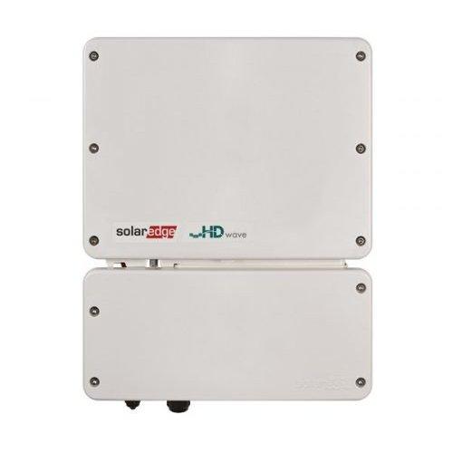 SolarEdge SolarEdge 6000H-RWS00BNO4