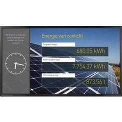 "Solarfox Display-System SF-100 24"""