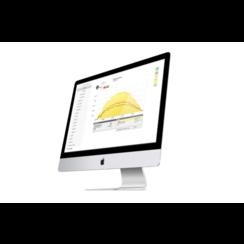 Solar-Log API V.2 WEB Enerest Module M of L; 31 - 200 kWp