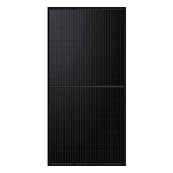 Phono Solar 390Wp mono half-cell 144cells Full Black