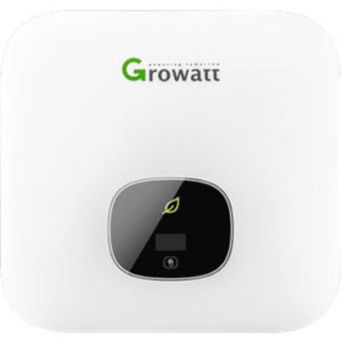 Growatt Growatt MIN3000 TL-XE