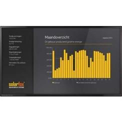 "Solarfox Display-System SF-300 49"""