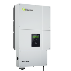 Growatt MAX 50KTL3LV