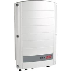 SolarEdge 12.5K-RW0T0BNN4