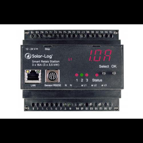 Solar-Log Solar-Log Smart Relay Station 3x16A