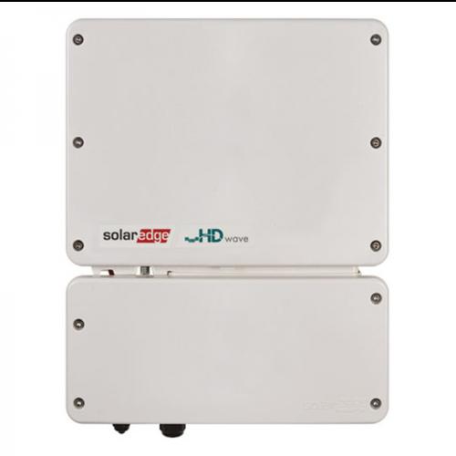 SolarEdge SolarEdge 2200H-RWS00BNO4
