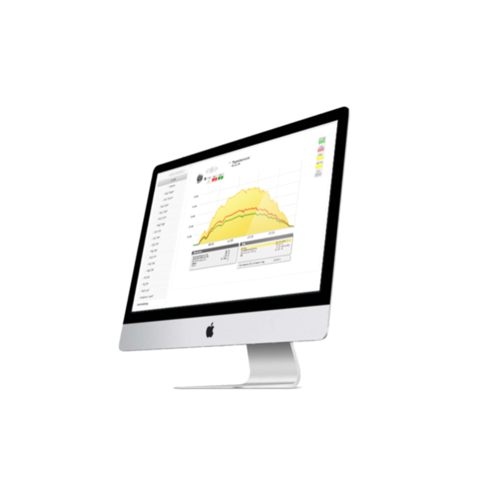 Solar-Log Solar-Log API V.2 WEB Enerest Module XL; 0 - 30 kWp