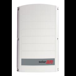 SolarEdge 27.6K-RW000BNN4