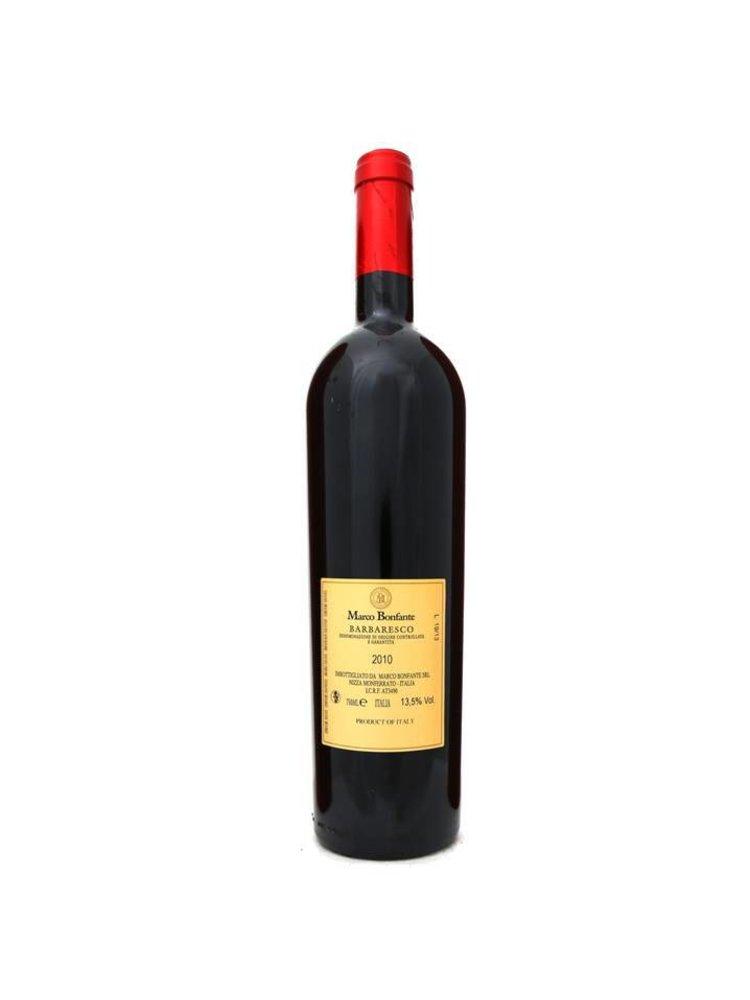 Marco Bonfante Stella Rossa Barbaresco DOCG