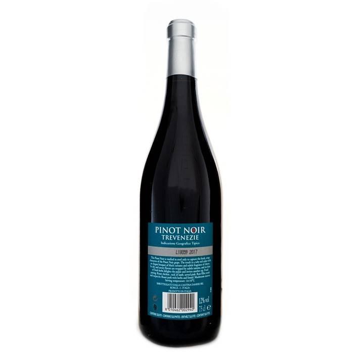 Cantina Danese Pinot Noir IGT delle Venezie