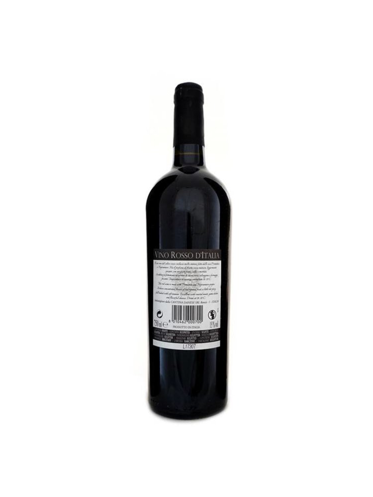 Vino Rosso d'Italia