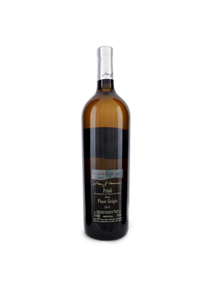 San Simone Case Sugan, Pinot Grigio DOC
