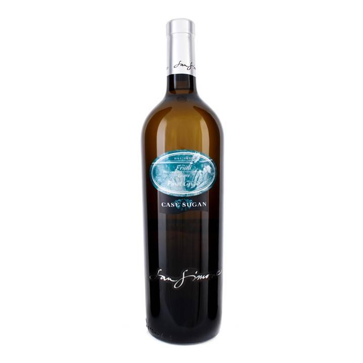 San Simone Case Sugan, Pinot Grigio DOC 2018