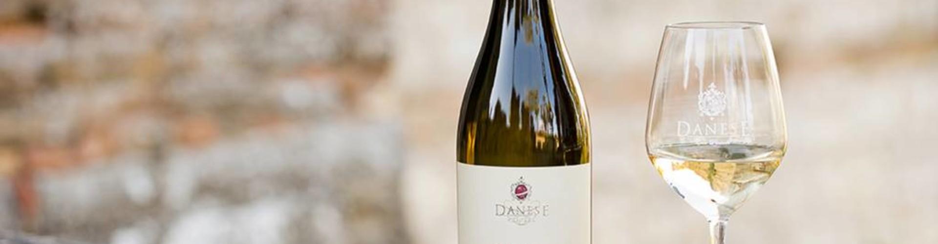 Goede beoordelingen en awards voor Danese wijnen