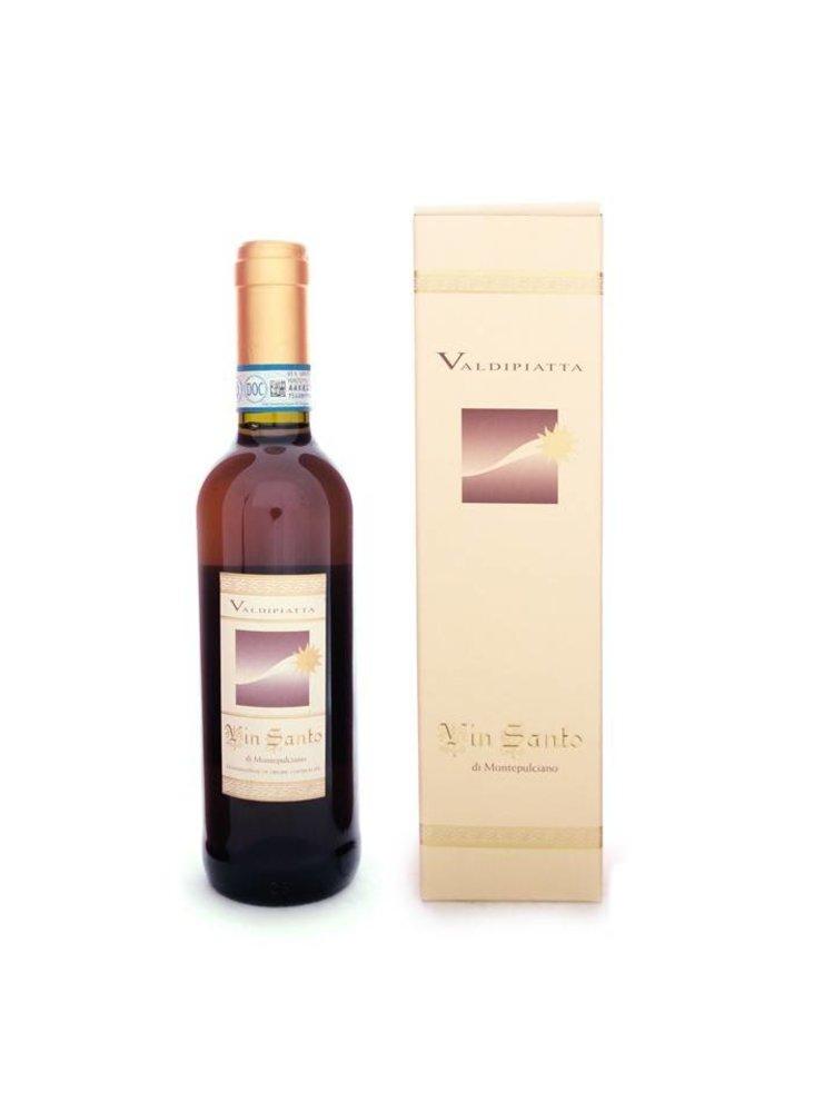 Valdipiatta Vin Santo 2006 di Montepulciano, 0.375 ltr