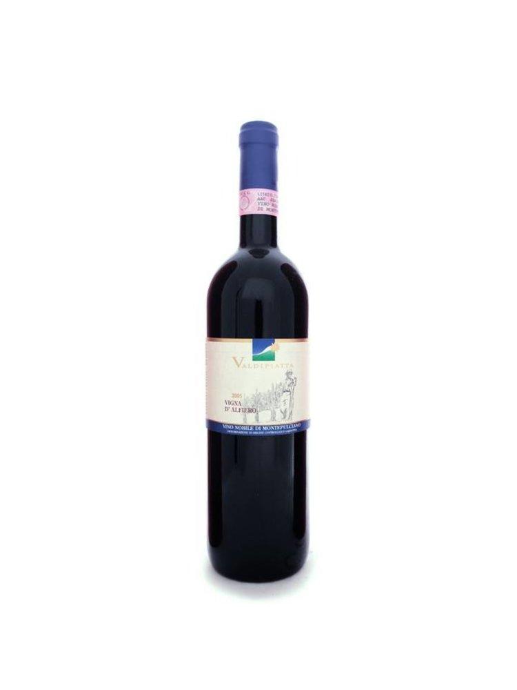 Vino Nobile di Montepulciano d'Alfiero DOCG 2006