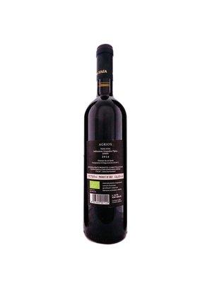Mormoraia  'Agrios' Syrah Toscana Rosso IGT